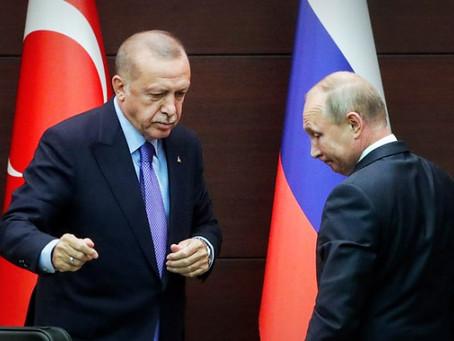 Пантюркизм наступает на Россию
