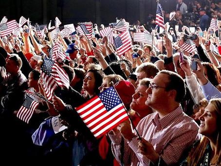 Разговаривать с американцами бесполезно, а верить – тем более