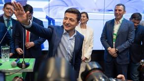 Зеленский использует фашистов - на Украине ничто не меняется