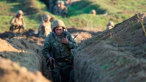 Конфликт Азербайджана и Армении: Южная дуга искрит