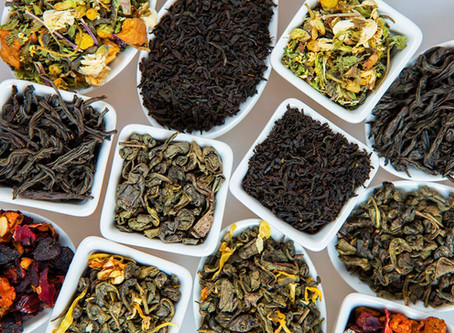 Китайский чай: Лучшие сорта, традиции приготовления