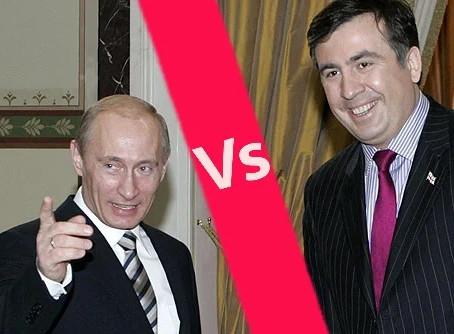 Завербовал ли Путин Михаила Саакашвили?