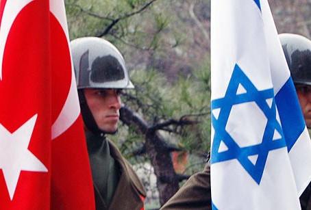 Неожиданный альянс: Израиль и Турция против Ирана в Карабахе?