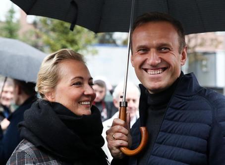 Кто в семье Навальных главный агент?