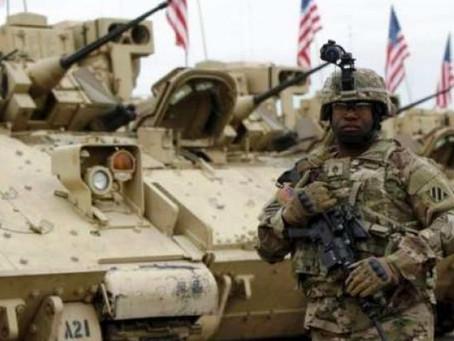 США отправили России африканское предупреждение