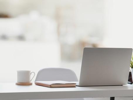 Как создать продуктивное (и шикарное) рабочее пространство
