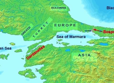 Россия, Турция и проливы: упущенные возможности