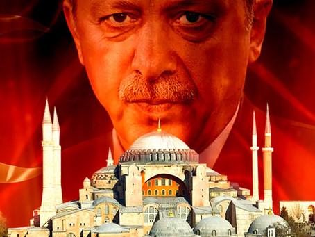 Действия Турции спровоцируют на активизацию боевиков ИГИЛ