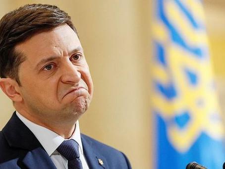 Фашизм Украины в отношении нацменьшинств коснулся болгар
