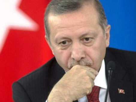 Эрдоган: Испытание Идлибом