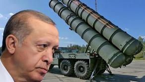 После Меркель американцы атакуют Эрдогана