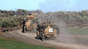 Сирийская армия ликвидировала пятерых турецких оккупантов