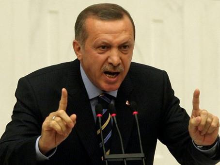 Война в Карабахе показала истинное лицо Эрдогана – провокатора и интригана