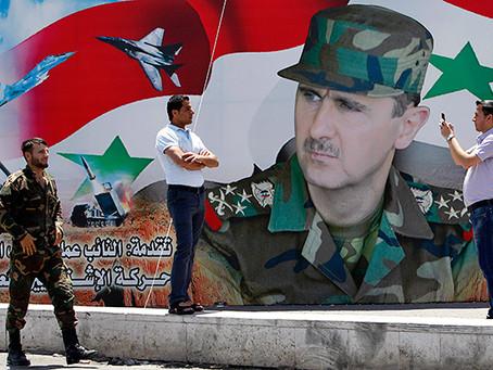 Турция в Сирии реанимирует ИГИЛ