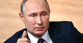 Россия от стратегической обороны переходит к стратегическому наступлению