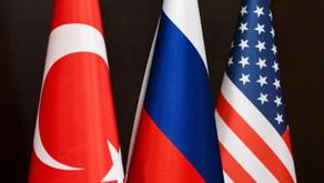 Конец эры Путина - Эрдогана уже маячит на горизонте