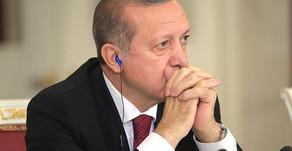 Эрдогану становится все труднее прикрываться своим членством в НАТО