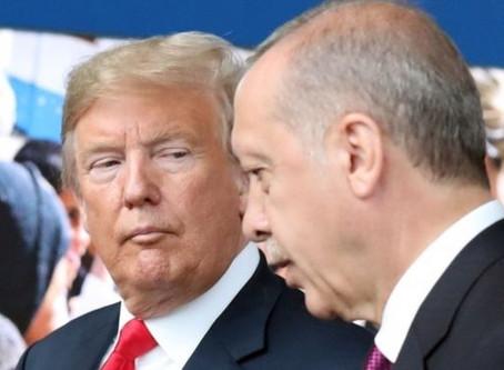 Турцию ждут «жаркие деньки»