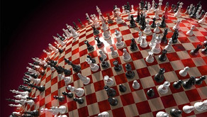 Скоротать время онлайн: шахматы для всех