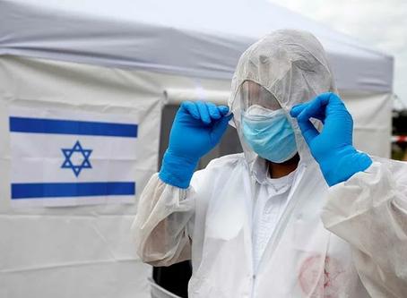 Израиль признан самой безопасной страной в условиях пандемии