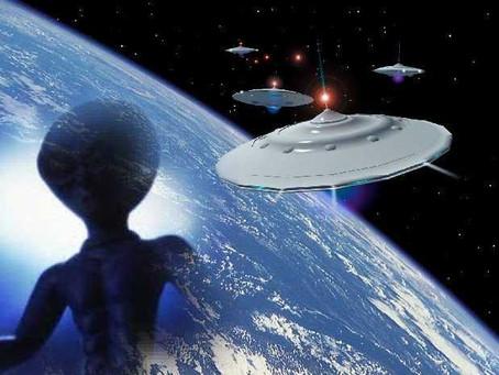 Мало послать сигнал инопланетянам, нужно еще и ответа дождаться