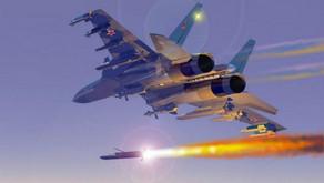О попытках турок сбить самолет ВКС России и другие новости за день