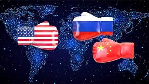 Россия и Китай в случае противостояния с США и НАТО неизбежно объединятся против общего врага