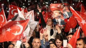 Антироссийская истерия в Турции и другие новости за день