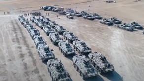 Зачем Турция лезет в конфликт в Карабахе?