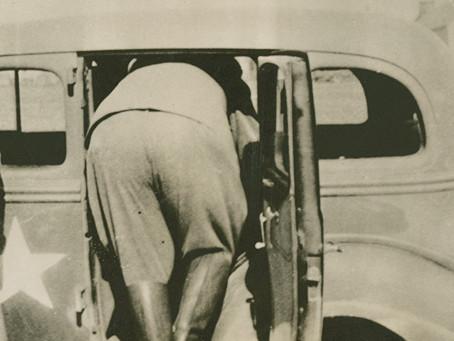 Герман Геринг — самая большая «задница» Третьего рейха