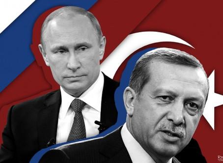 Эрдоган хочет убить «трех зайцев одним выстрелом»