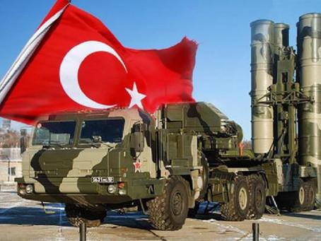 Примирит ли коронавирус США и Турцию в вопросе с С-400?