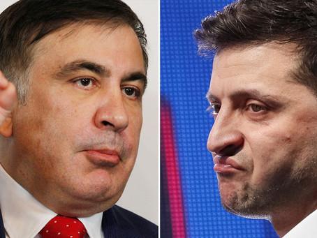 Саакашвили ускорит предпродажную подготовку Украины