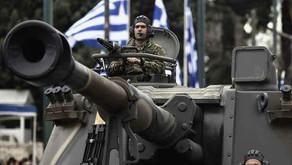 Греция вооружается. Перебросят ли в страну ядерные боеголовки?