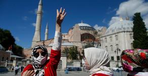 Христиане в Турции несчастны и испытывают страх