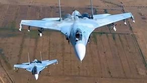 Российские ВКС действуют профессионально и «возникают из ниоткуда»