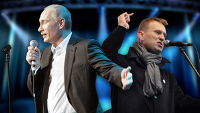 Стоит ли Путину бояться Навального?
