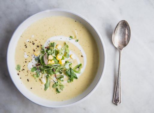 Les recettes de soupe les plus populaires pour l'automne, selon Pinterest !
