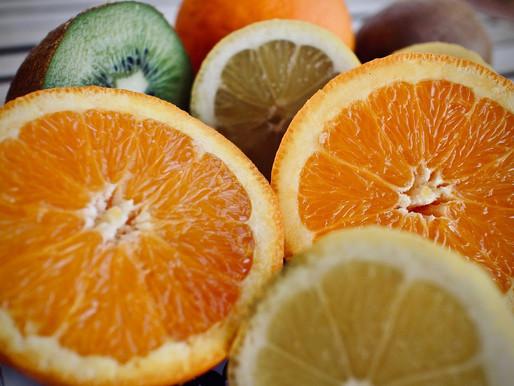 5 fruits et légumes à consommer en avril