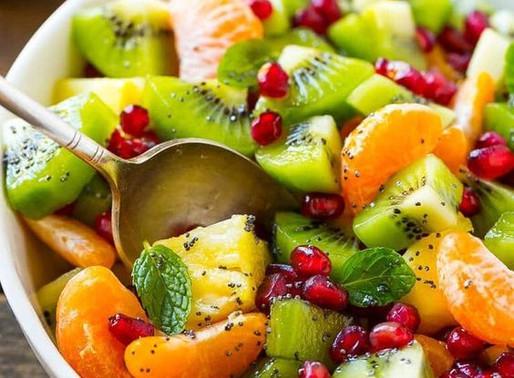 5 fruits que vous devez manger cet hiver !