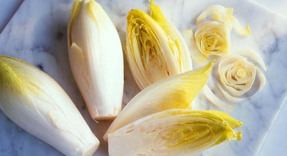 endives, légumes, saison, local, nourriture, recette, nutrition, santé, health, healthy,