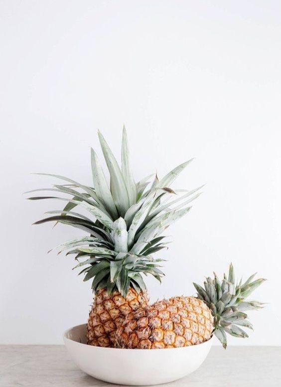 Ananas, pineapple, fruits, légumes, saison, nourriture, nutrition, local, santé, health, healthy,