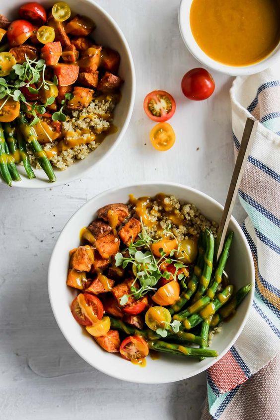 sauge, quinoa, salade, tomate, rouge, jaune, nature, naturel, fenouil, légumes, santé, sain, detox, veggie, vegetarien, vegan, misuko