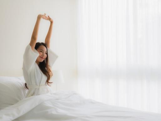 5 conseils pour bien commencer la journée