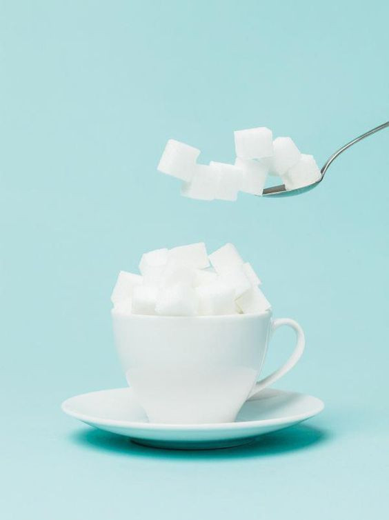 sucre, sugar, consommation, consommation de sucre, sucre raffiné, nutrition, santé, health, healthy,