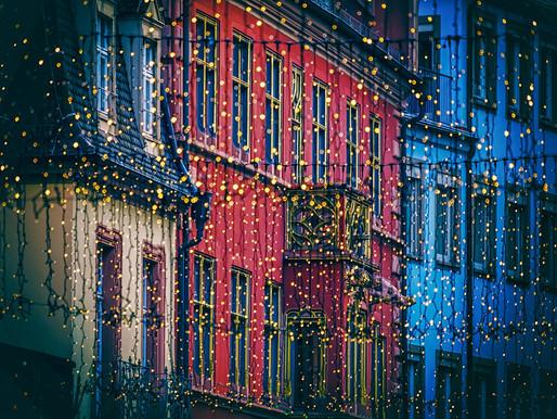 Noël et les fêtes de fin d'année, entre joie et stress