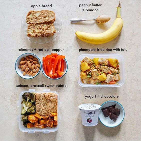 banane, carotte, légumes, fruits, détox, detox, sain, dessert, yaourt, santé
