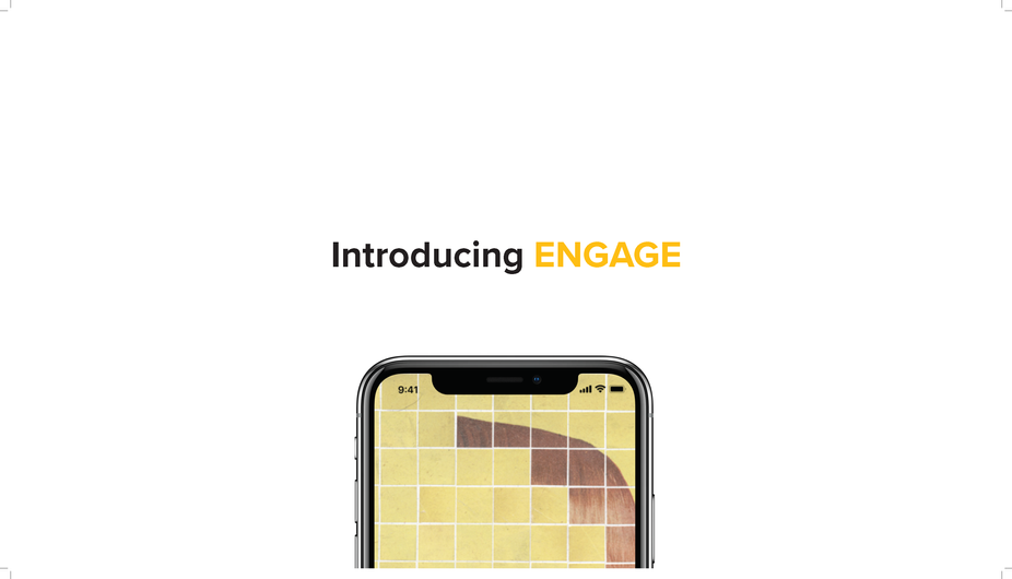 ENGAGE- Prototyping