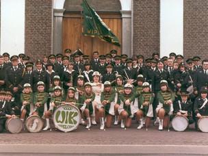 Groepsfoto WIK 1979