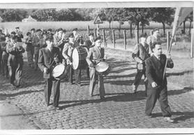 Foto Fanfare WIK 1951